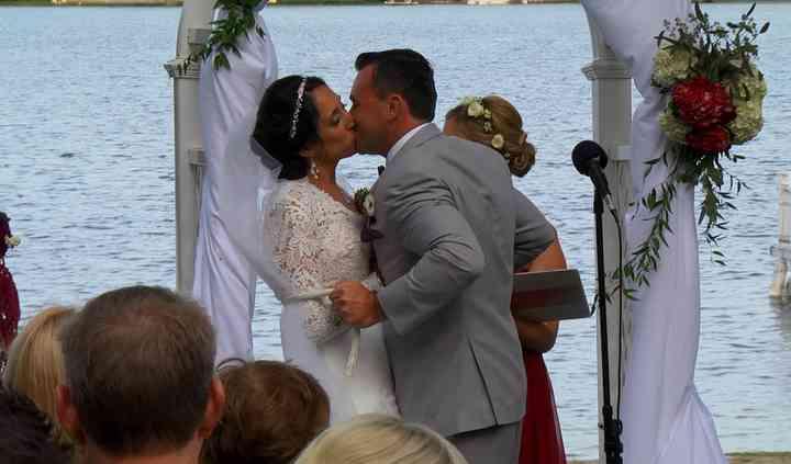 Bay State Wedding Films