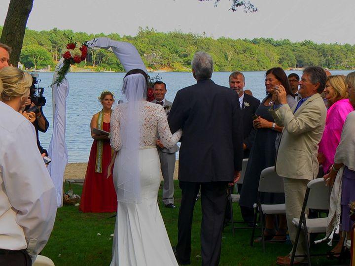 Tmx 1465499297110 Ceremony.still005 South Weymouth, MA wedding videography