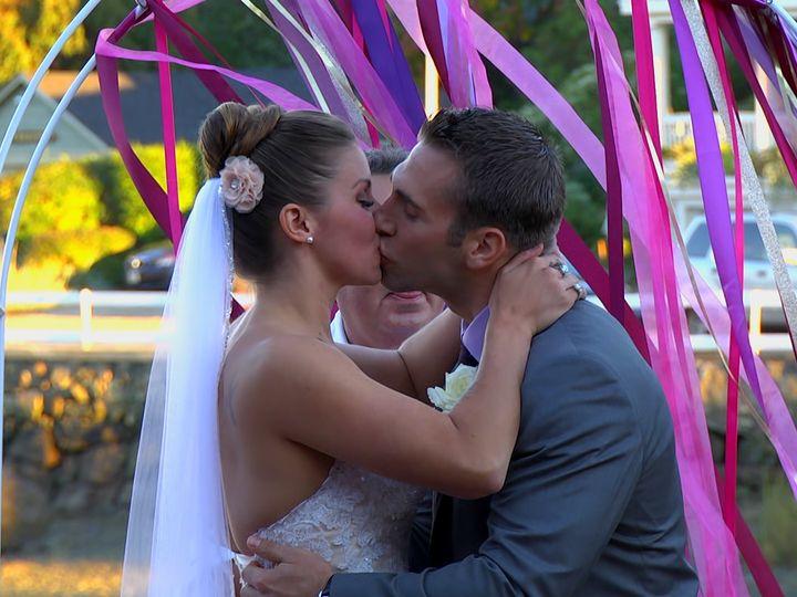 Tmx 1465570556576 Ceremony Copy.still008 South Weymouth, MA wedding videography