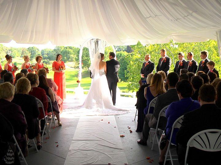 Tmx 1465570746170 Ceremony.still009 South Weymouth, MA wedding videography