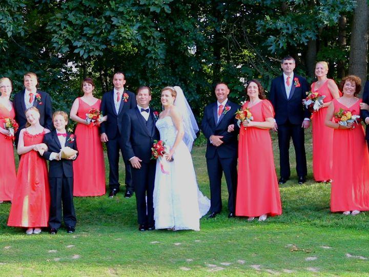 Tmx 1465570754659 Post Ceremony.still002 South Weymouth, MA wedding videography