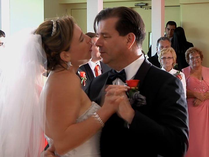 Tmx 1465570779976 Reception 1.still003 South Weymouth, MA wedding videography