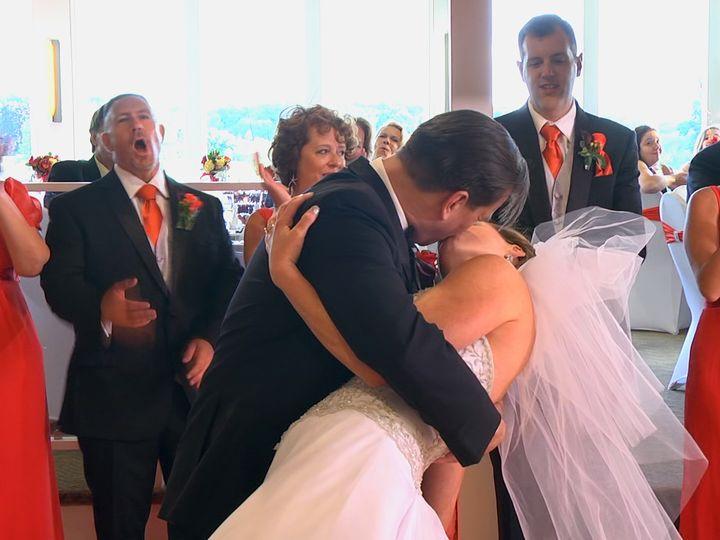 Tmx 1465570786955 Reception 1.still004 South Weymouth, MA wedding videography