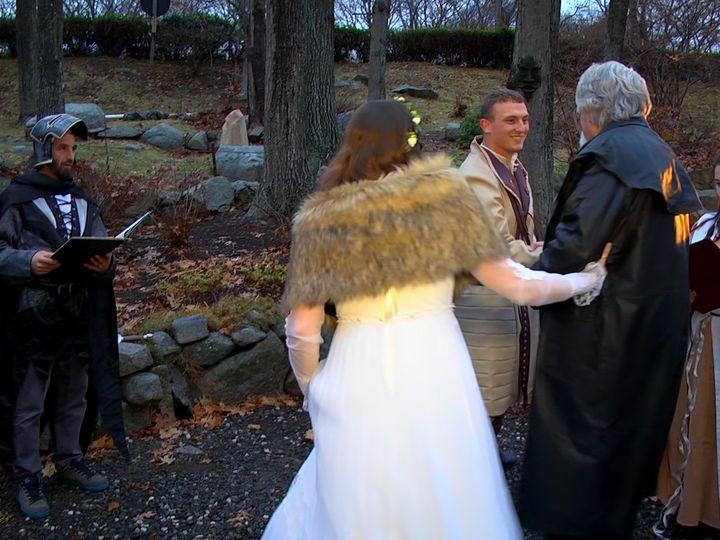 Tmx 1465571200191 Ceremony.still008   Copy South Weymouth, MA wedding videography