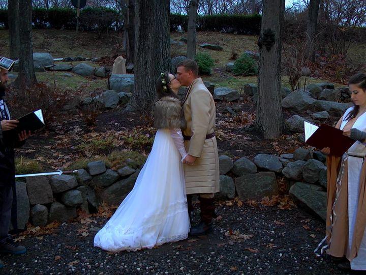 Tmx 1465571218678 Ceremony.still018   Copy South Weymouth, MA wedding videography