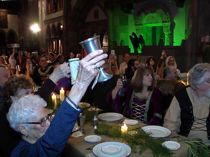 Tmx 1465571259077 Reception 1.still009 South Weymouth, MA wedding videography