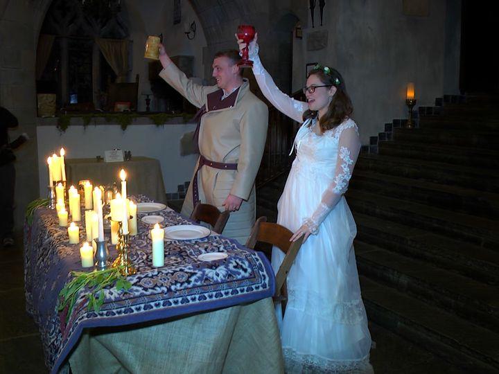 Tmx 1465571271635 Reception 1.still010 South Weymouth, MA wedding videography