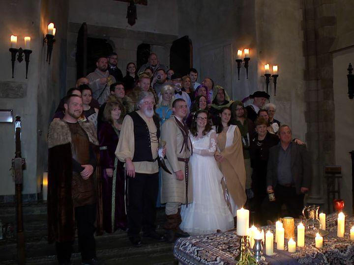Tmx 1465571290754 Reception 3.still004 South Weymouth, MA wedding videography