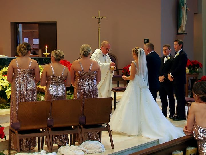 Tmx 1520527093 96366874602ed688 1520527090 3e2d673b44cbde7d 1520527078203 2 Communion South Weymouth, MA wedding videography
