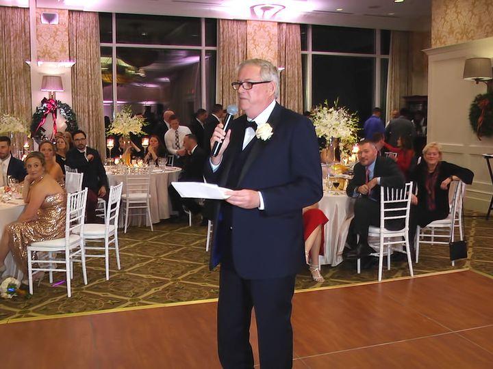 Tmx 1520527093 Ff3d6eb91321dead 1520527092 7ac8bff4c6a1d57d 1520527078205 6 Fob Toast South Weymouth, MA wedding videography