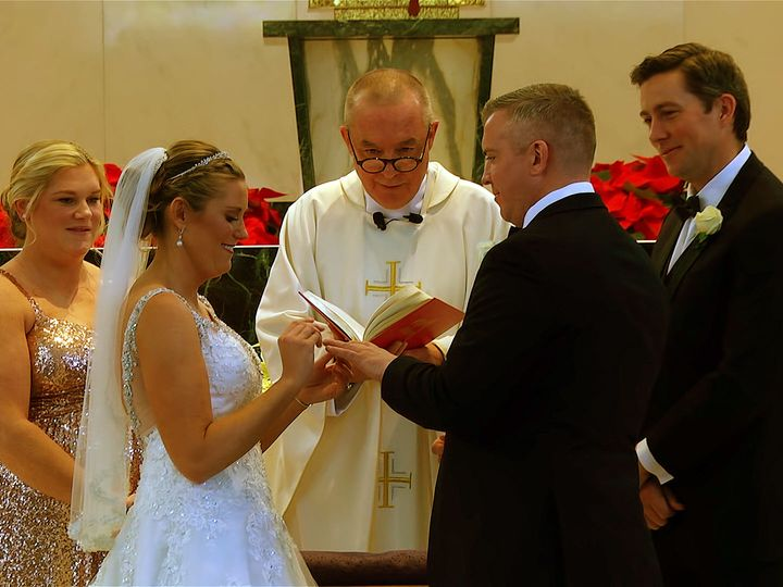 Tmx 1520527094 3743b1aa8e94f96e 1520527092 9d6f43b1dfed7417 1520527078205 7 Ring Exchange South Weymouth, MA wedding videography