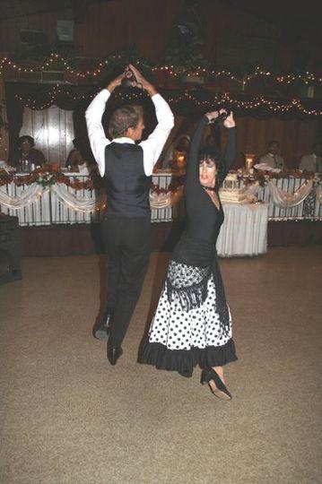 Latin Style Wedding