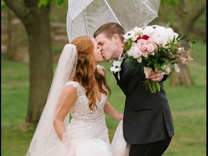 Tmx 1538423072 B9e565f019f79446 1538423071 28b6c2d45cad24d6 1538423070467 1 Image Boston wedding florist