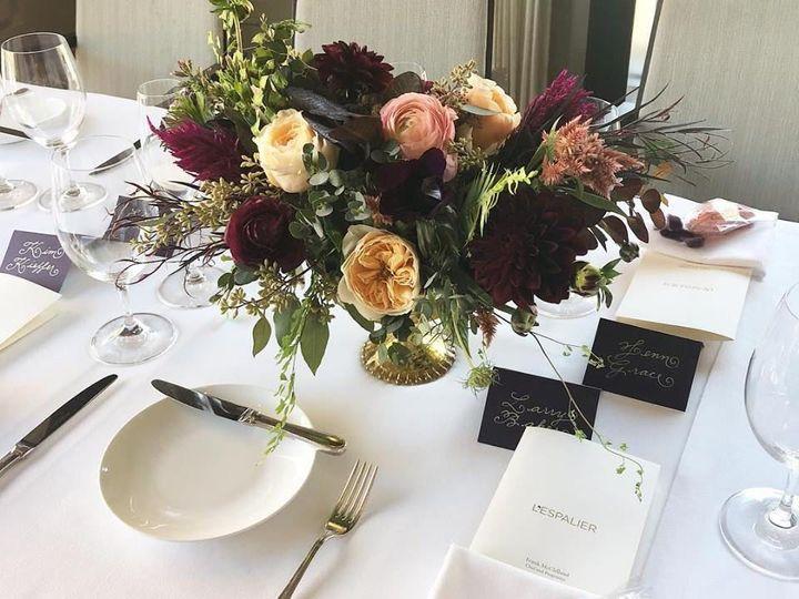 Tmx 1538423208 1dbf35c4d6177cd9 1538423207 Ad2598d910ef1655 1538423205362 5 Image Boston wedding florist