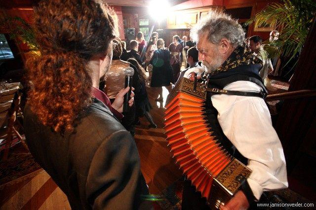 More accordion