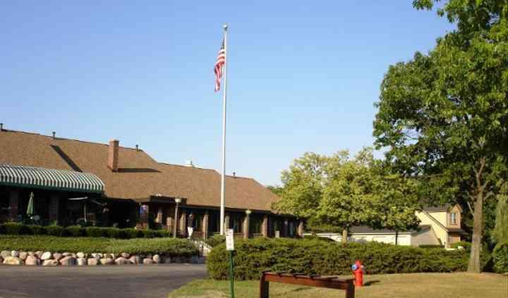 The HeatherRidge Clubhouse