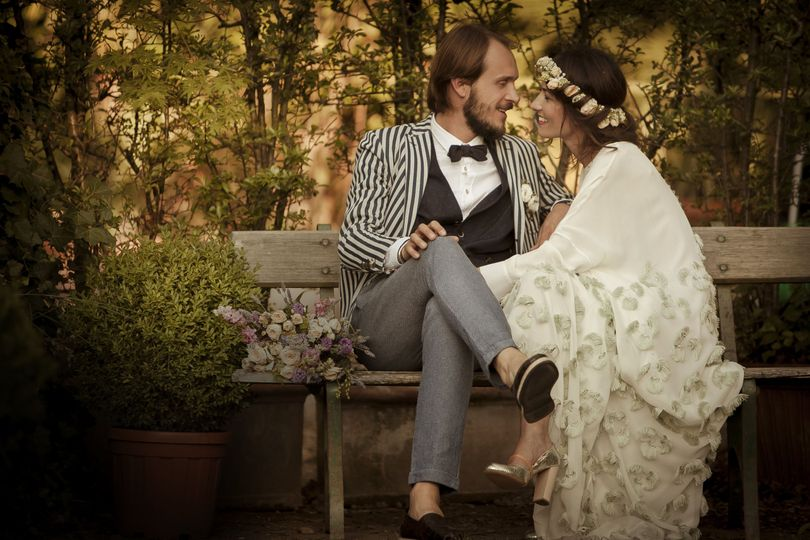 Bianco Bouquet Weddings in Italy