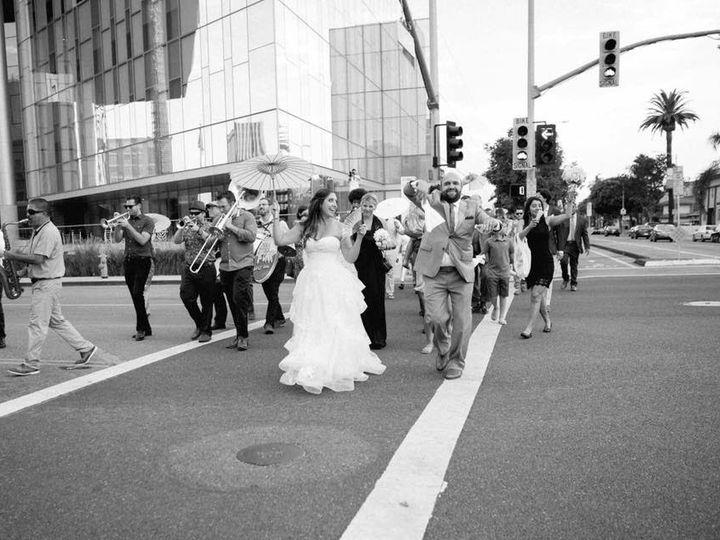 Tmx Wedding 51 1767431 159055559178851 Long Beach, CA wedding band