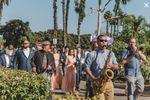 Sea Funk Brass Band image