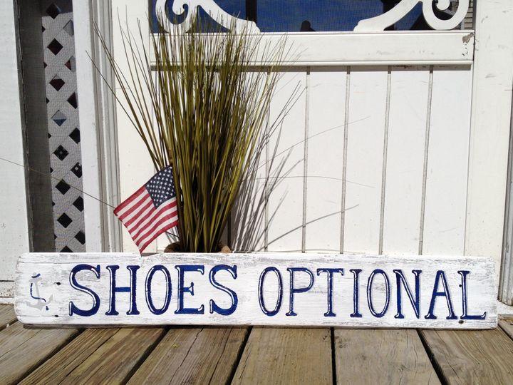 Tmx 1444140457750 Shoes Optional Fairfield wedding eventproduction
