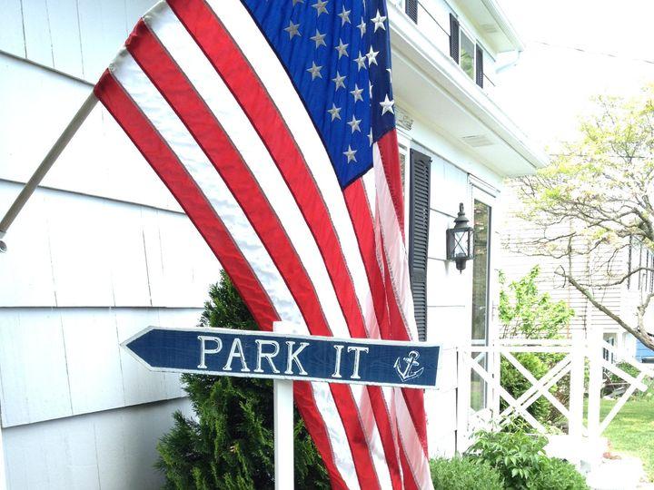 Tmx 1444141208210 Parking Fairfield wedding eventproduction