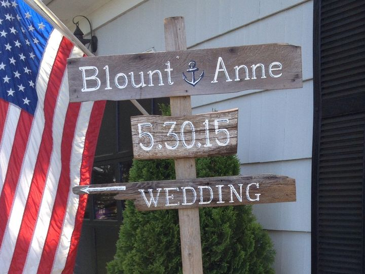 Tmx 1444141255321 Blount Fairfield, CT wedding eventproduction