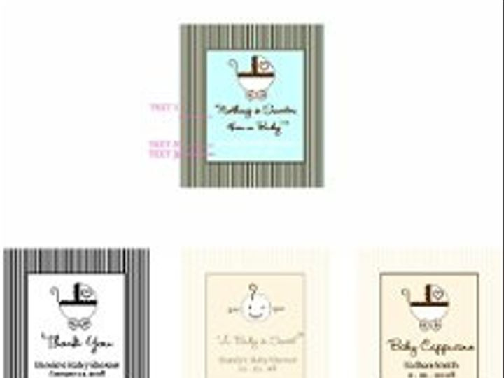 Tmx 1269804115777 EB2066colors Merrick wedding favor