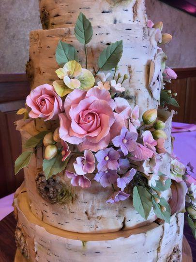 julia and john 3 wedding cake fondant wedding cake gumpaste flowers amazing wedding cakes elegant wedding cakes rustic wedding cake the fancy cake box 51 908431 161538011139960