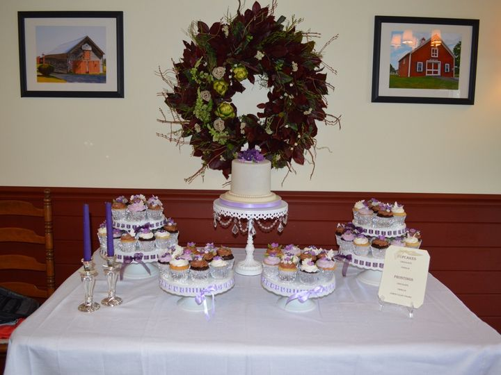 Tmx 1456620559444 Image Au Sable Forks, NY wedding cake