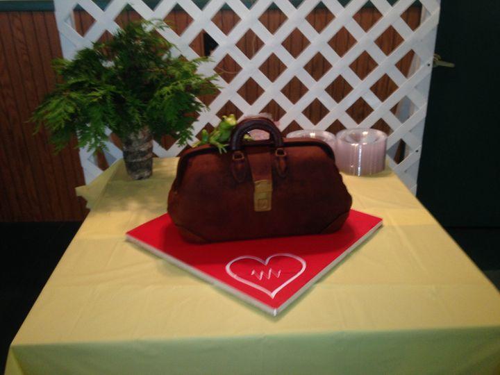 Tmx 1456621072264 Image Au Sable Forks, NY wedding cake