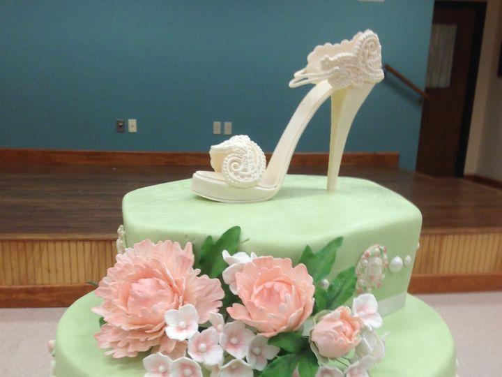 Tmx 1456868532248 Image Au Sable Forks, NY wedding cake