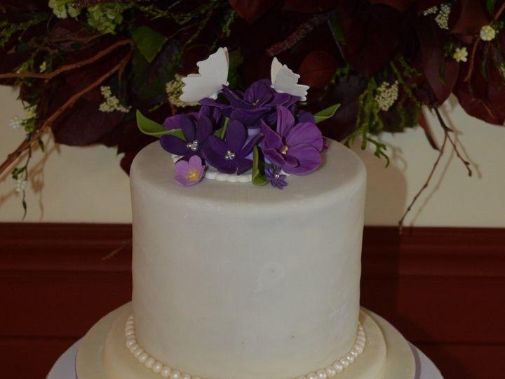 Tmx 1456870425016 Image Au Sable Forks, NY wedding cake