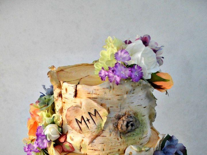 Tmx Melissa Mark Wedding Cake Designer Birchbark Wedding Cake Custom Wedding Cake Designer Wedding Cake Lake Placid Weddings The Fancy Cake Box 51 908431 157788876892983 Au Sable Forks, NY wedding cake