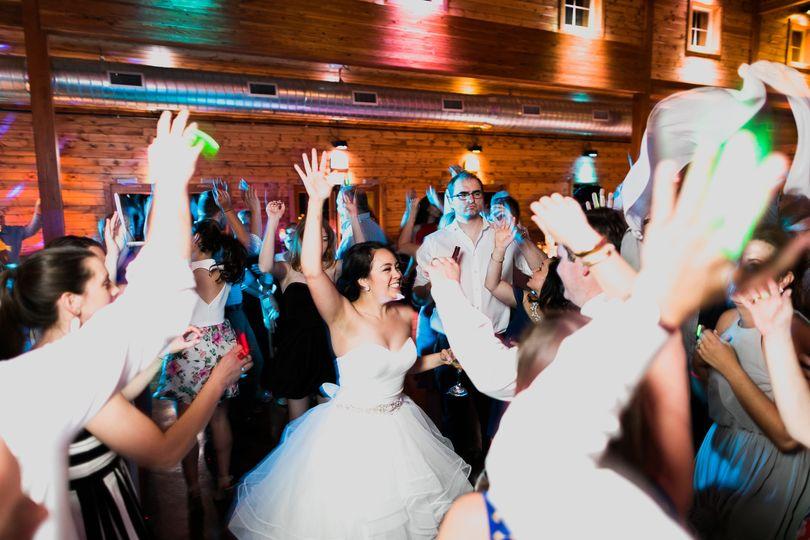 alyssa will south wedding hidden creek wedding ven