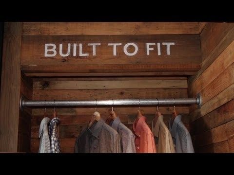 built to fit