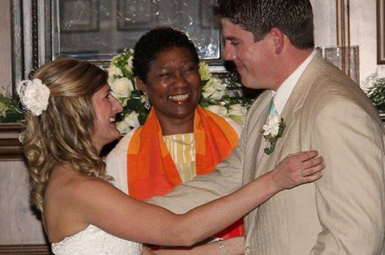 Tmx 1360551718352 WeddingD Lewisburg wedding officiant