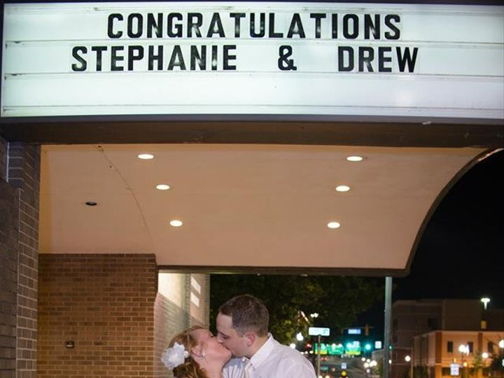 Tmx 1372125045076 Steph And Drew2 Lewisburg wedding officiant