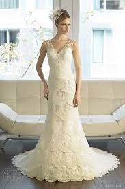 Stunning lace gown by Moonlight