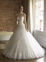 Beautiful ballgown by Moonlight
