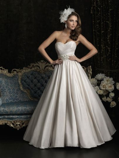Cornelius North Carolina Wedding Dresses 34