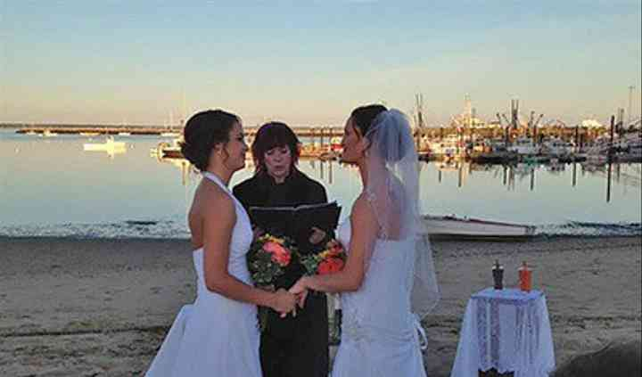 Get Married in PTown