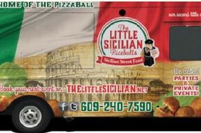 The Little Sicilian Food Truck