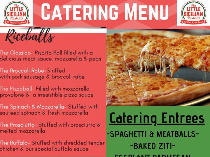 Tmx Catering Menu 2019 Jpg 51 1000531 Whitehouse Station, NJ wedding catering