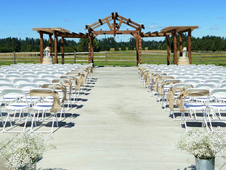 Tmx 1468009237137 P1010514 Brush Prairie, WA wedding venue