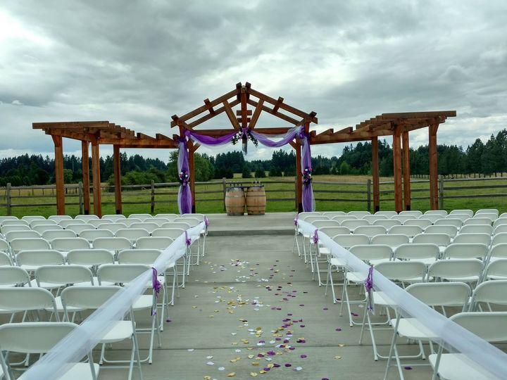 Tmx 1468009771189 Wedding Photo Brush Prairie, WA wedding venue