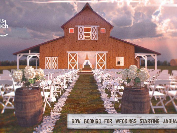 Tmx Bhr Promo 2020 1 51 1060531 157799629267566 McGregor, TX wedding venue