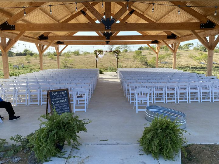 Tmx Img 3037 51 1060531 159767082530284 McGregor, TX wedding venue
