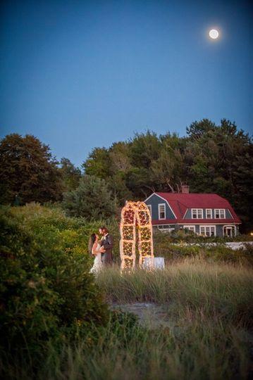Destination Wedding Image