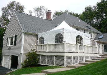 Tmx 1233346109625 Deckphoto Georgetown wedding rental