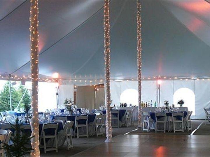 Tmx 1348494529879 09tentinside Georgetown wedding rental